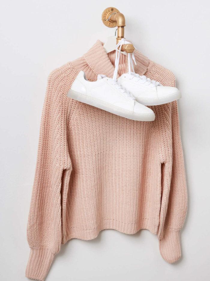 design kleiderhaken, staymi, rosegold